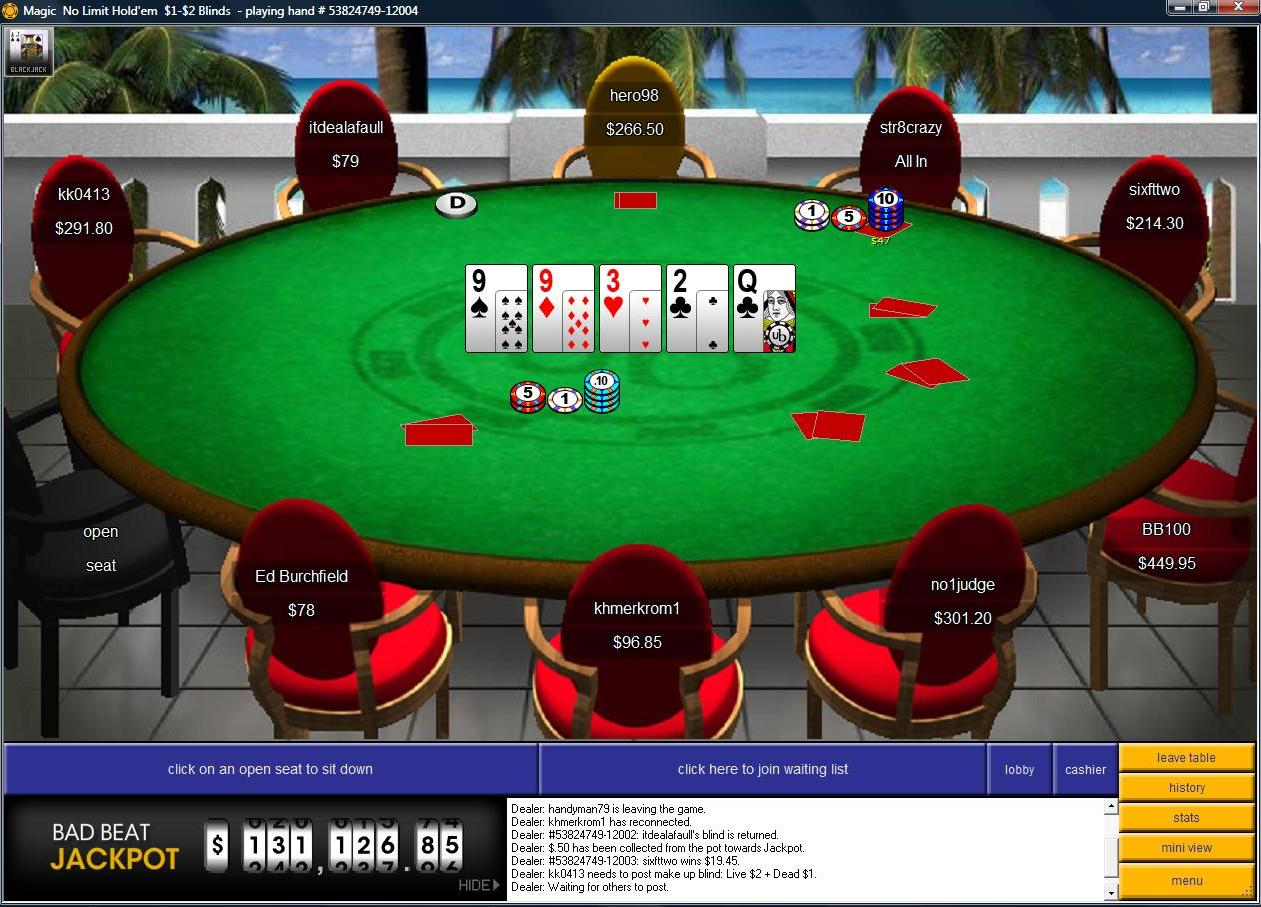 Casino vosges poker how to fix igt slot machine